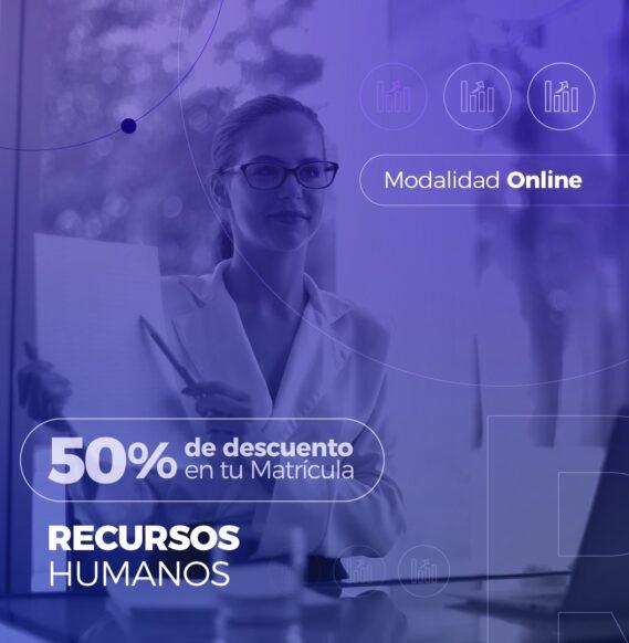 Lic. en Recursos Humanos